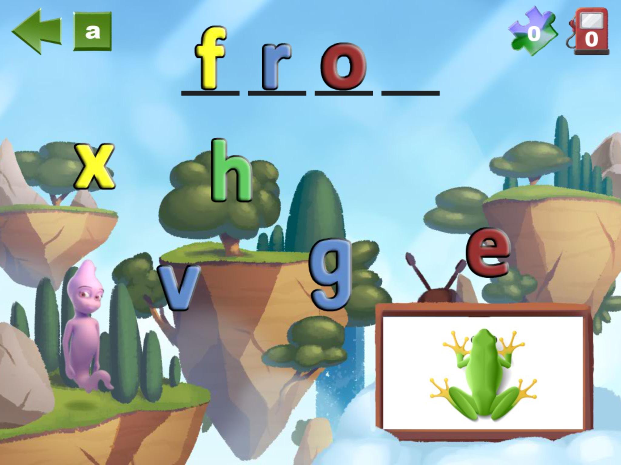 trilo spelling